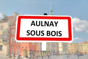 Création de site internet à Aulnay-sous-Bois