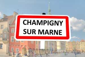 Création de site internet à Champigny sur Marne