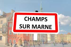 Création de site internet à Champs-sur-Marne