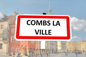 Création de site internet à Combs-la-Ville
