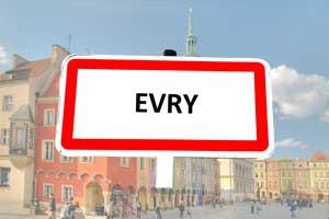 Création de site internet à Evry