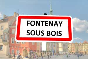 Création de site internet à Fontenay-sous-bois