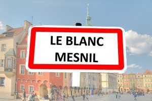 Création de site internet au Blanc-Mesnil
