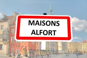 Création de site internet à Maisons-Alfort