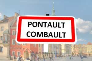 Création de site à Pontault-Combault