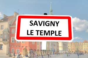Création de site internet à Savigny-le-Temple