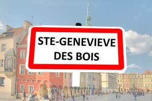 Création de site internet à Sainte-Geneviève-des-Bois