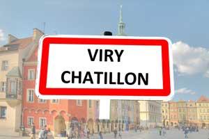 Création de site internet à Viry-Chatillon