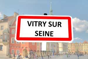 Création de site internet à Vitry-sur-Seine