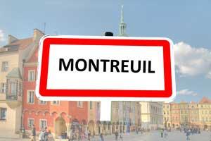 Création de site internet à Montreuil